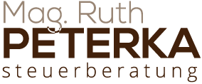 Mag. Ruth Peterka - Steuerberater