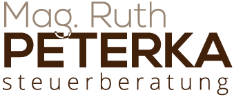 Logo Ruth Peterka